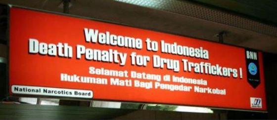 Bali Drug Laws